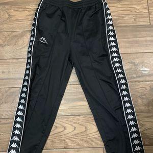 Pants - Kappa track pants